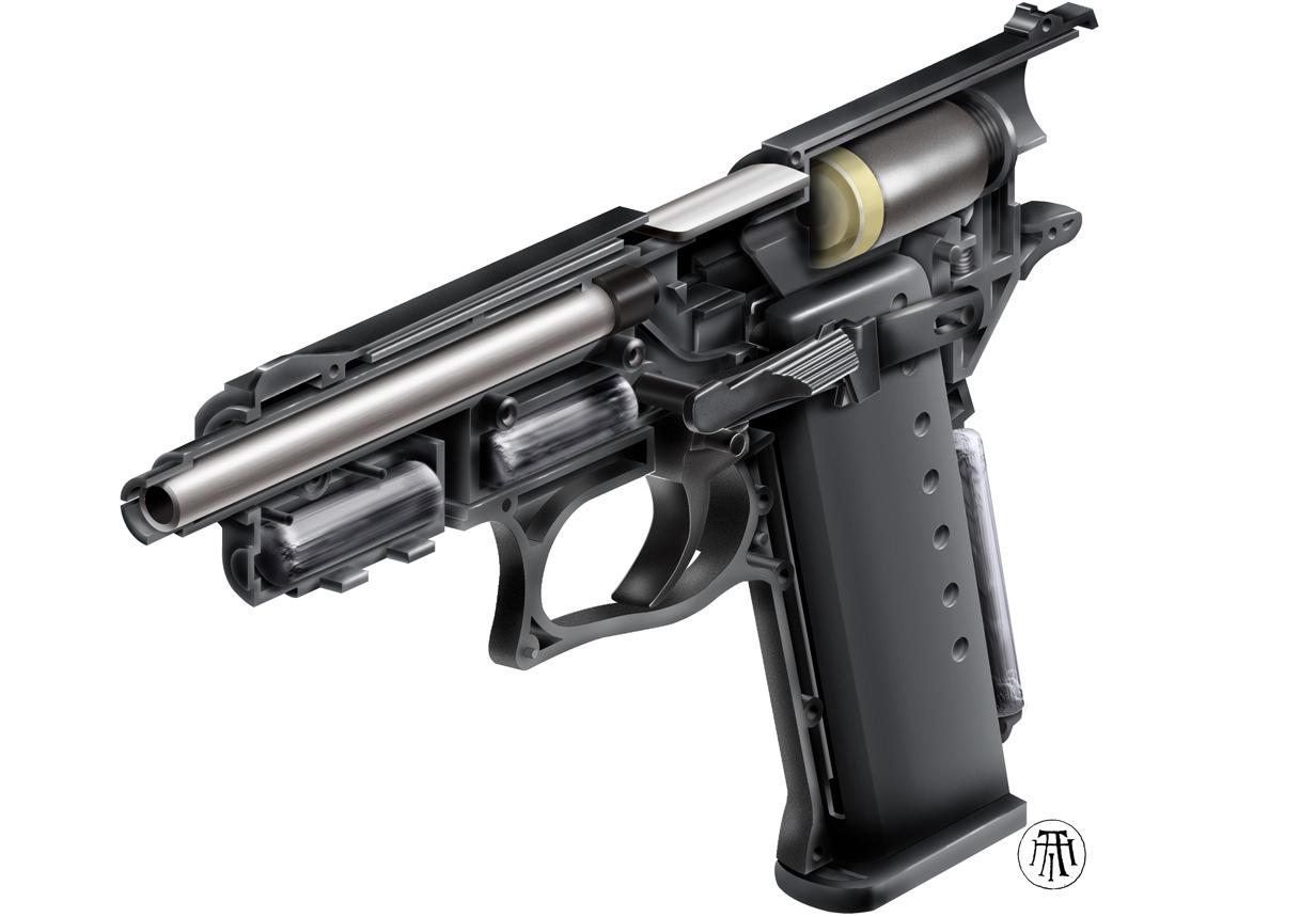 Soft air gun 1 width=