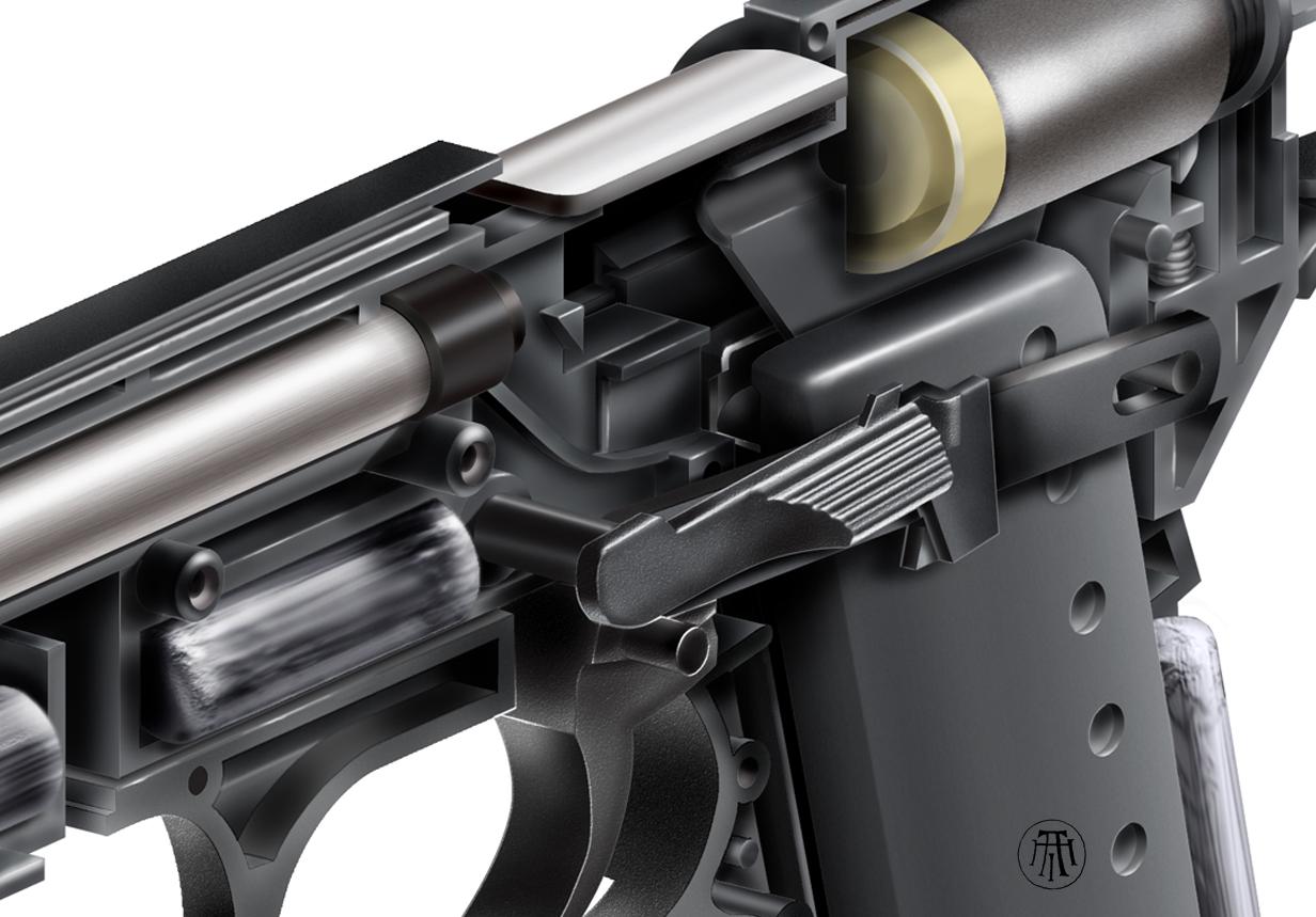 Soft air gun 2 width=