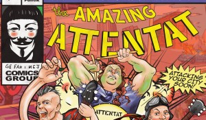 The Amazing Attentat